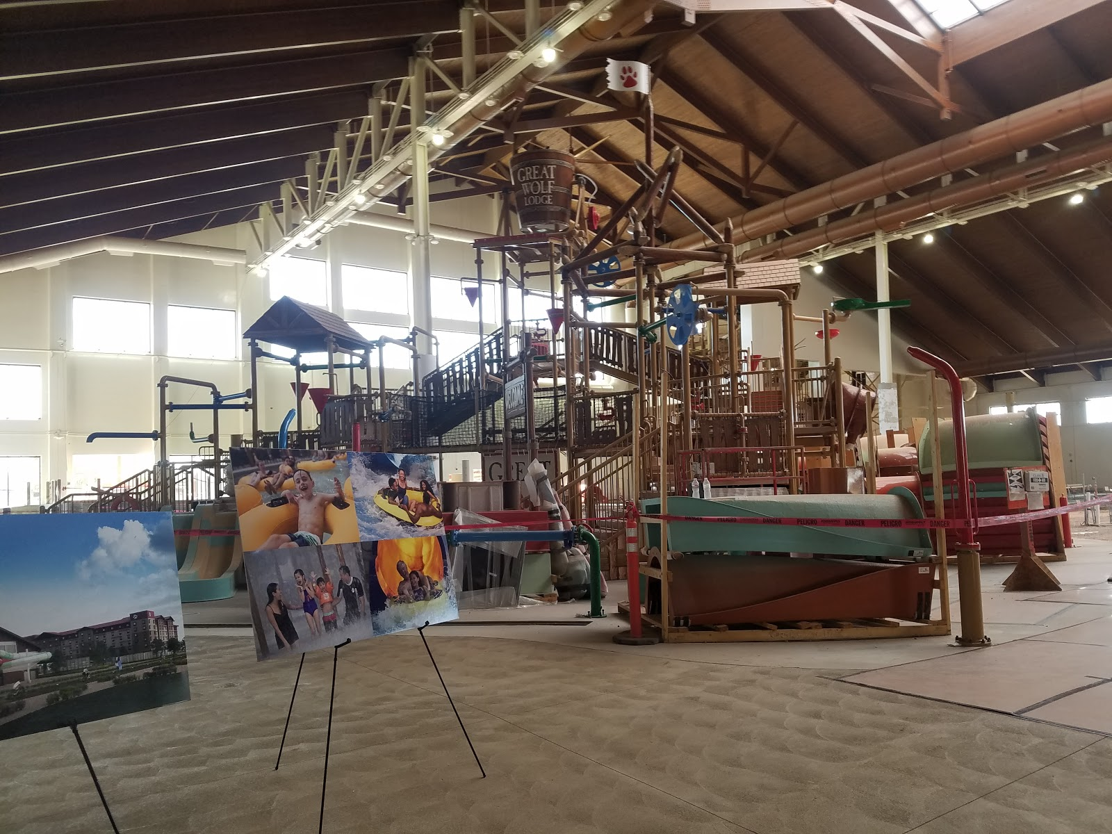 Great Wolf Lodge to open location in Scottsdale this Fall