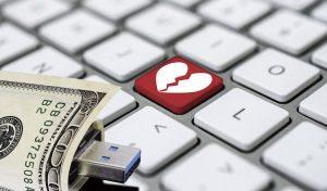 Fbi agenten in online-dating-sites