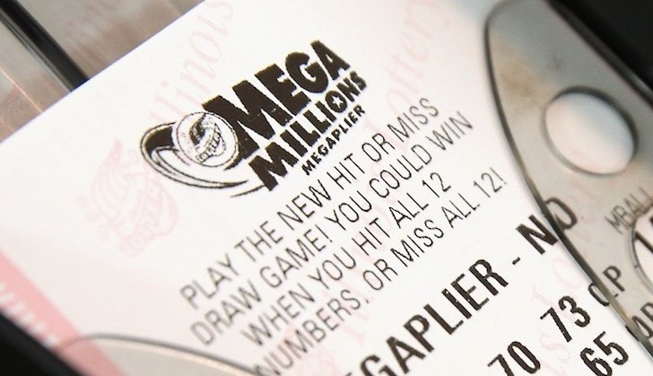 Five Winning Mega Millions Tickets Sold In Arizona - The ...